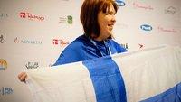 Darts-kilpailusta mitali Suomelle Elinsiirron saaneiden ja dialyysissä olevien EM-kilpailuissa.
