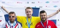 Suomella neljän mitalin keskiviikko elinsiirron saaneiden MM-kilpailuissa Newcastlessa.
