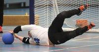 Miehet viidensiä maalipallon EM-kilpailuissa, naiset putosivat B-sarjaan.