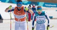Neljälle paraurheilijalle talvilajien urheilija-apurahaa – Inola ja Sormunen nousivat apurahaurheilijoiksi.