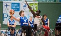European Para Youth Games kilpaillaan Suomessa vuonna 2022.