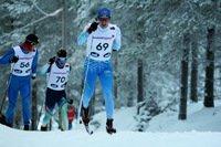 Ilkka Tuomisto jälleen toiseksi parahiihdon maailmancupissa.