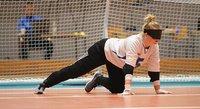 Naisten maalipallomaajoukkue etenee kohti puolivälieriä paralympiakarsintaturnauksessa.