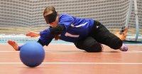 Suomi ylivoimainen maalipallon naisten B-sarjan EM-kilpailujen avausotteluissa.
