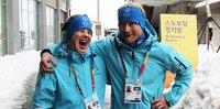 Yhdeksän suomalaisurheilijaa Itävallan Special Olympics -esikisoihin.