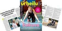 Vuoden ensimmäisessä Vammaisurheilu & -liikunta -lehdessä paneudutaan harrastuspaikan löytämiseen.