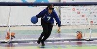 Valmentajaveli suostutteli Katja Heikkisen palaamaan naisten maalipallomaajoukkueen avuksi.