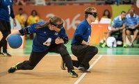 Rio2016: Liettua oli liian kova pala Suomelle maalipallossa.