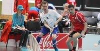 Ilmoittautuminen Pajulahti Gamesin Special Olympics -salibandyturnaukseen on auki.