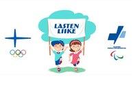 Lasten Liike -toimintamalli edistää yhdenvertaisia harrastusmahdollisuuksia.