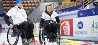 Suomi kymmenes pyörätuolicurlingin MM-kilpailuissa.