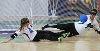 Turkki romutti Suomen paralympiahaaveet maalipallon EM-kilpailuissa.