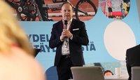 Scandic ja Paralympiakomitea jatkavat yhteistyötään – yhdessä esteettömyyden puolesta.