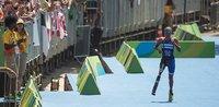 Liisa Lilja hakee uransa ensimmäistä EM-kultaa Kitzbühelistä.