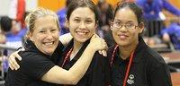 Finnish Flash tukee Special Olympics Finlandin matkaa Los Angelesin maailmankisoihin.