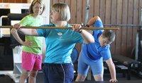 Special Olympics vahvasti esillä Pajulahden pohjoismaisessa seminaarissa.