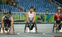 Rio 2016: Henry Mannin Euroopan ennätys riitti neljänteen sijaan 800 metrillä.