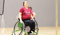 Viikko 7: Vammaisurheilun ja -liikunnan tapahtumia.