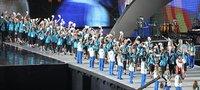 Tästä on kyse Special Olympics -kisoissa.