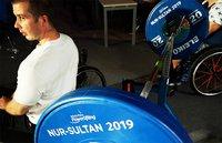 Rintalihasvamma vaikeutti Kokon urakkaa paravoimanoston MM-kisoissa – tuloksena 13. sija.