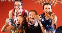 """Special Olympics -kisat päätökseen Abu Dhabissa: """"Tämä on jotain paljon enemmän kuin mitaleja""""."""