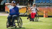 Jere Forsberg toi Suomelle kolmannen maapaikan Tokion paralympialaisiin.
