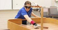 Viikko 16: Vammaisurheilun ja -liikunnan tapahtumia.