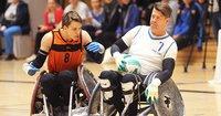 Viikko 24: Vammaisurheilun ja -liikunnan tapahtumia.