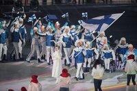 Median akkreditointiprosessi Pekingin talviparalympialaisiin alkaa.
