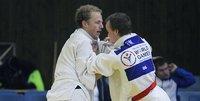 Kuusi suomalaisjudokaa ensimmäisiin kehitysvammaisten judon MM-kilpailuihin.