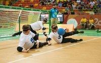 Rio 2016: Maalipallomiehet löysivät rytmin peliinsä ekan erän puolivälissä.