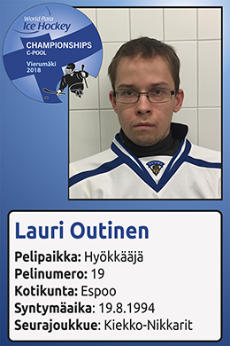 Lauri Outinen