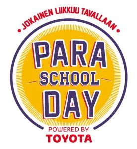 Para School Day powered by Toyota